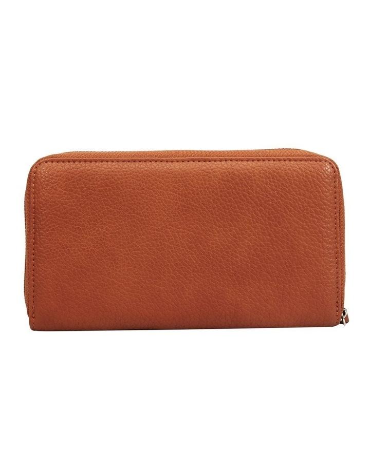 07403 Izaiah Zip Around Wallet image 2