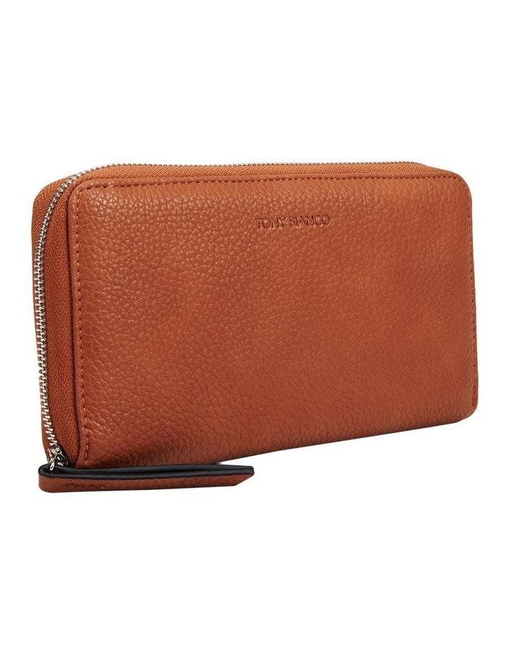 07403 Izaiah Zip Around Wallet image 5