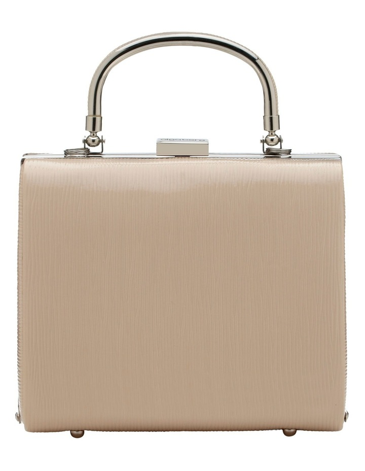Hard Case Handle Bag OB4232 image 2