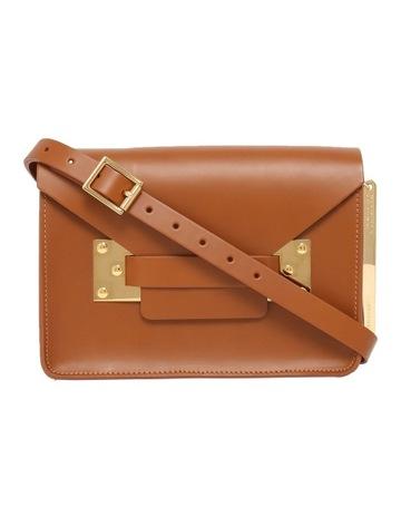 2c5001dc6a38 Sophie HulmeMini Envelope Tan Bag. Sophie Hulme Mini Envelope Tan Bag. price