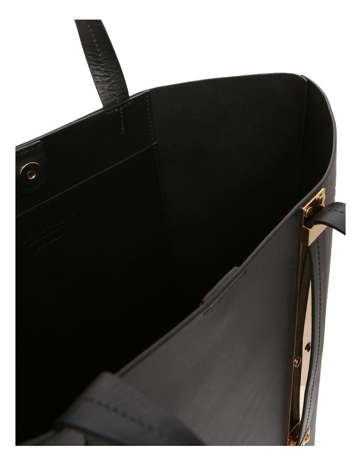 The Exchange N/S Black Tote Bag image 4