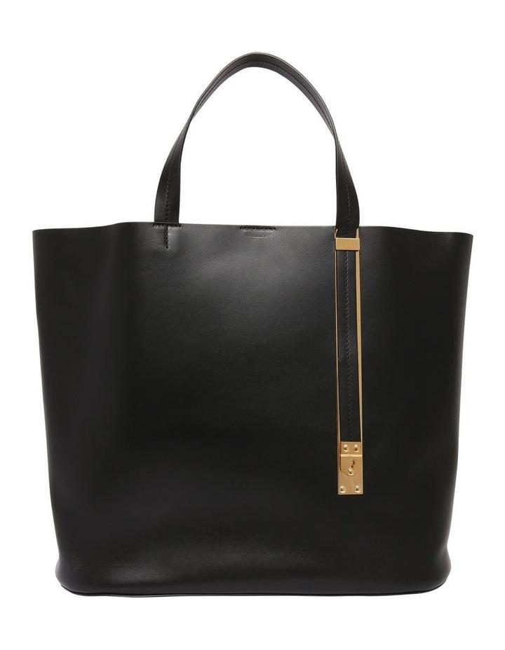 The Exchange E/W Black Tote Bag image 1