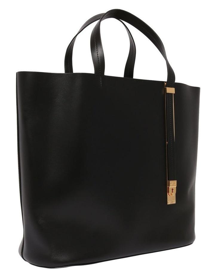 The Exchange E/W Black Tote Bag image 2