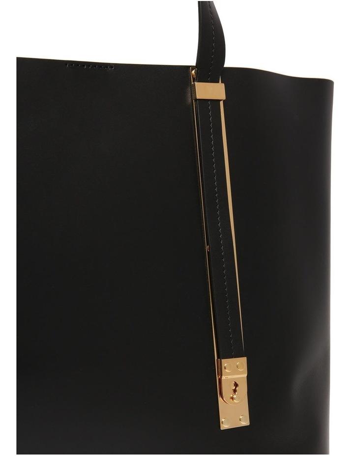 The Exchange E/W Black Tote Bag image 3