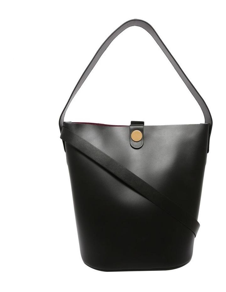 The Swing Black Shoulder Bag image 1