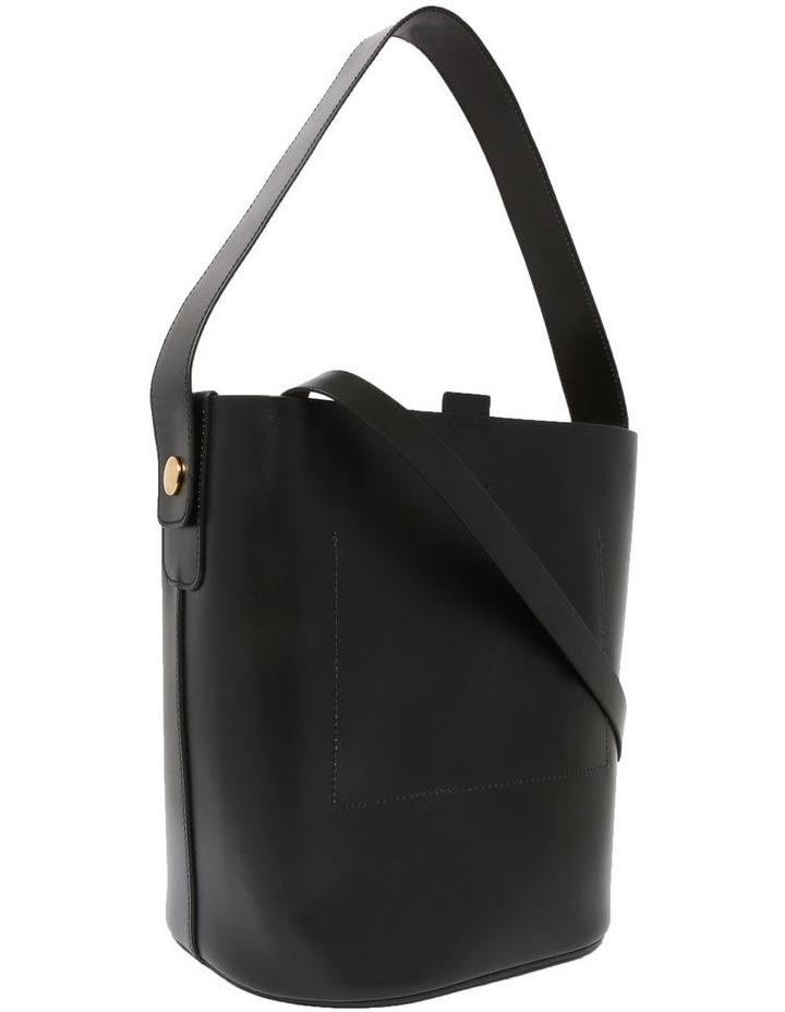 The Swing Black Shoulder Bag image 2