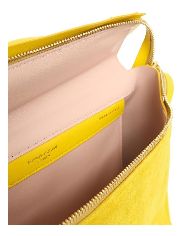 BG273CM The Bolt Top Handle Shoulder Bag image 5