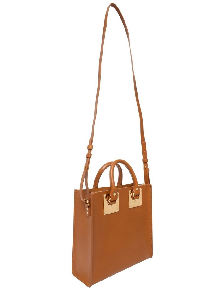 BG151LE Square Tote Double Handle Tote Bag image 2