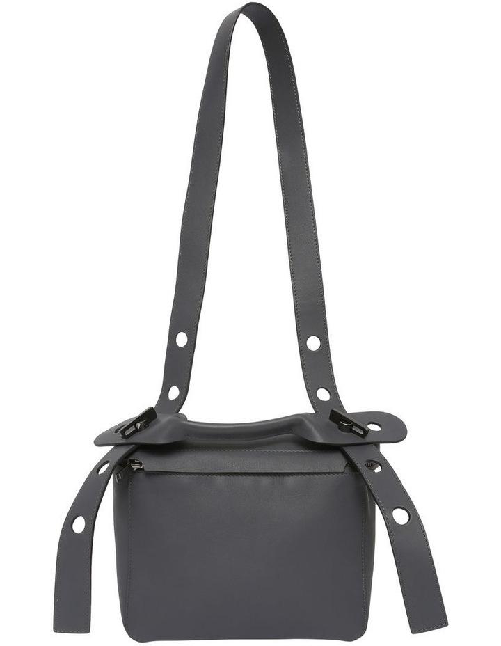 Bolt Small Black Shoulder Bag image 1