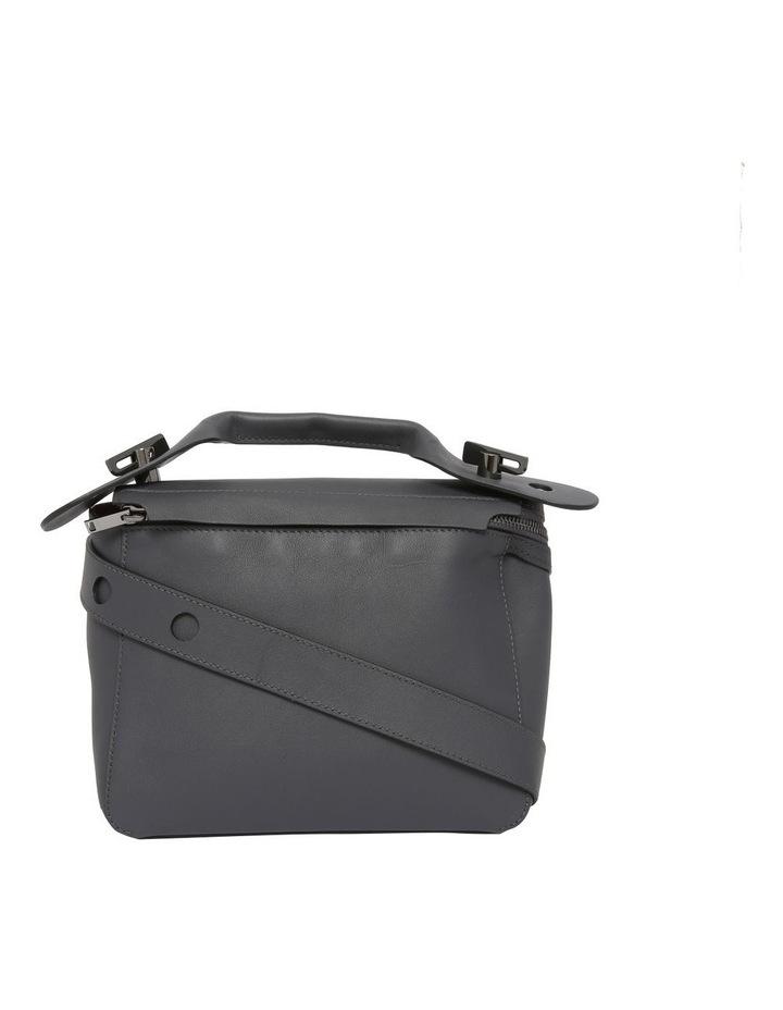 Bolt Small Black Shoulder Bag image 2