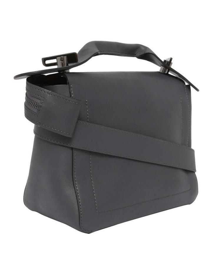 Bolt Small Black Shoulder Bag image 3