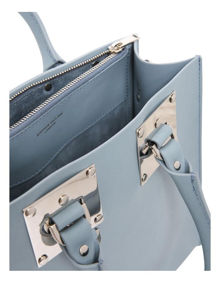 Square Albion Double Handle Tote Bag Bg151Ns image 4