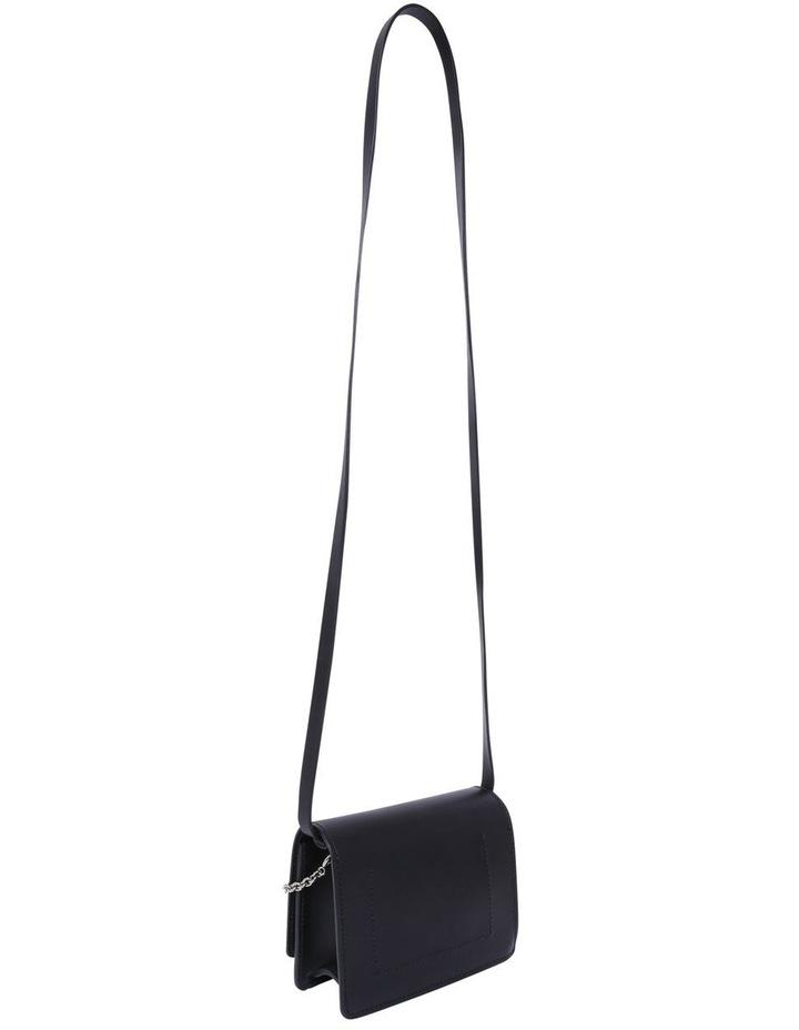 Micro Cocktail Stirrer Flap Over Crossbody Bag image 2
