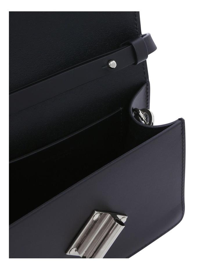 Micro Cocktail Stirrer Flap Over Crossbody Bag image 4