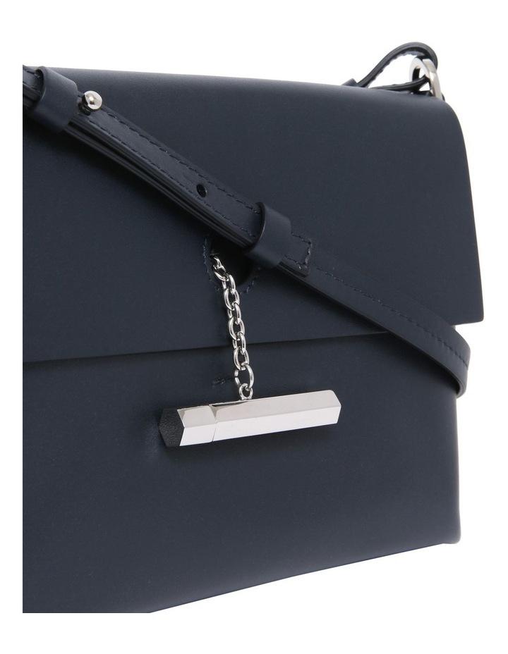 The Pinch Flap Over Crossbody Bag BG257LS image 3