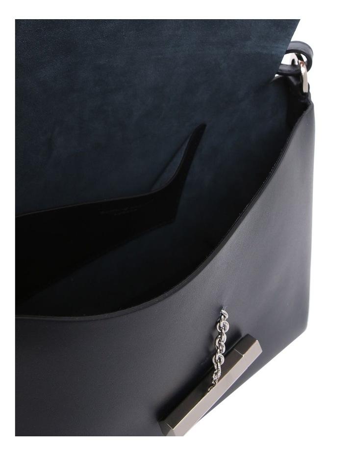 The Pinch Flap Over Crossbody Bag BG257LS image 4