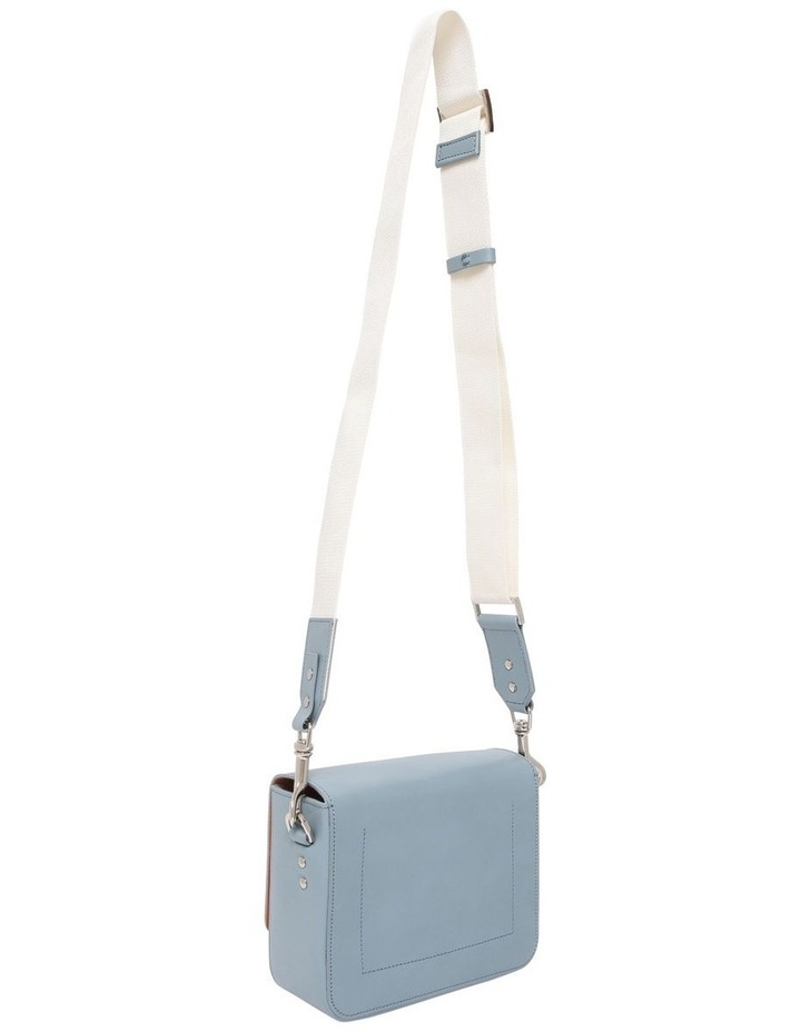 The Quick Small Flap Over Crossbody Bag BG274NS image 2