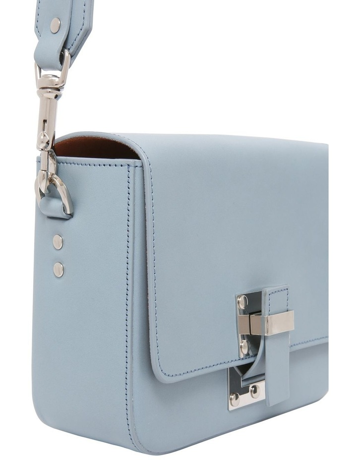The Quick Small Flap Over Crossbody Bag BG274NS image 3