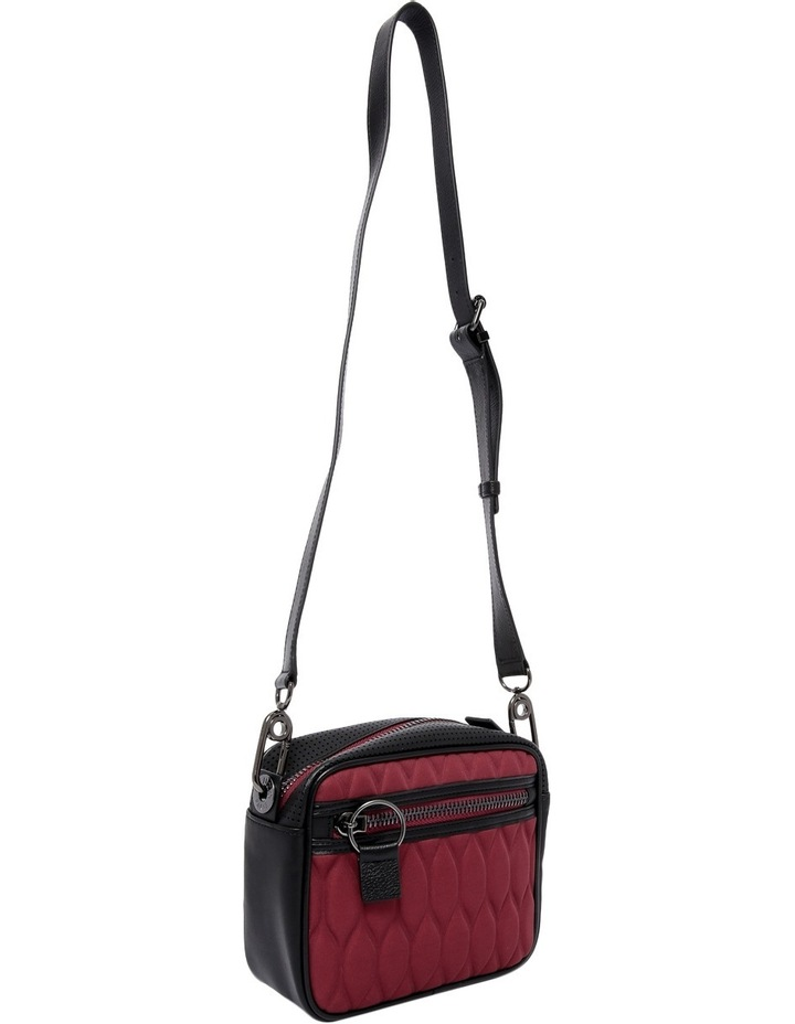 Neoprene Tiger Cross Body Bag F852SA406F18 image 2