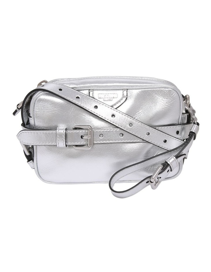 7542 8011 Straps Zip Top Crossbody image 1