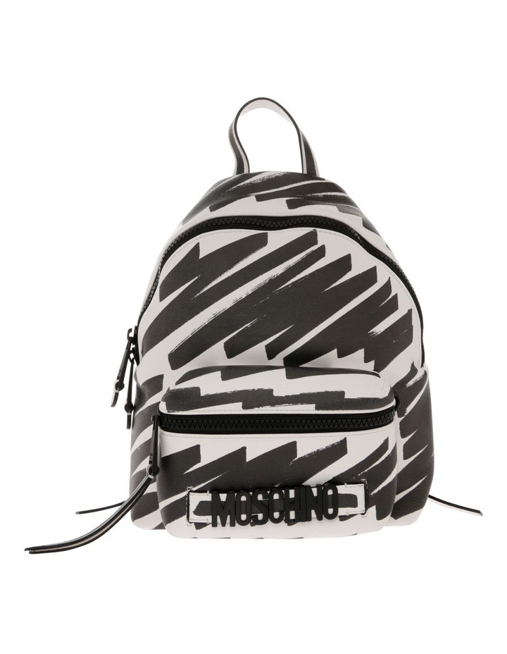Highlighter Zip Around Backpack image 1