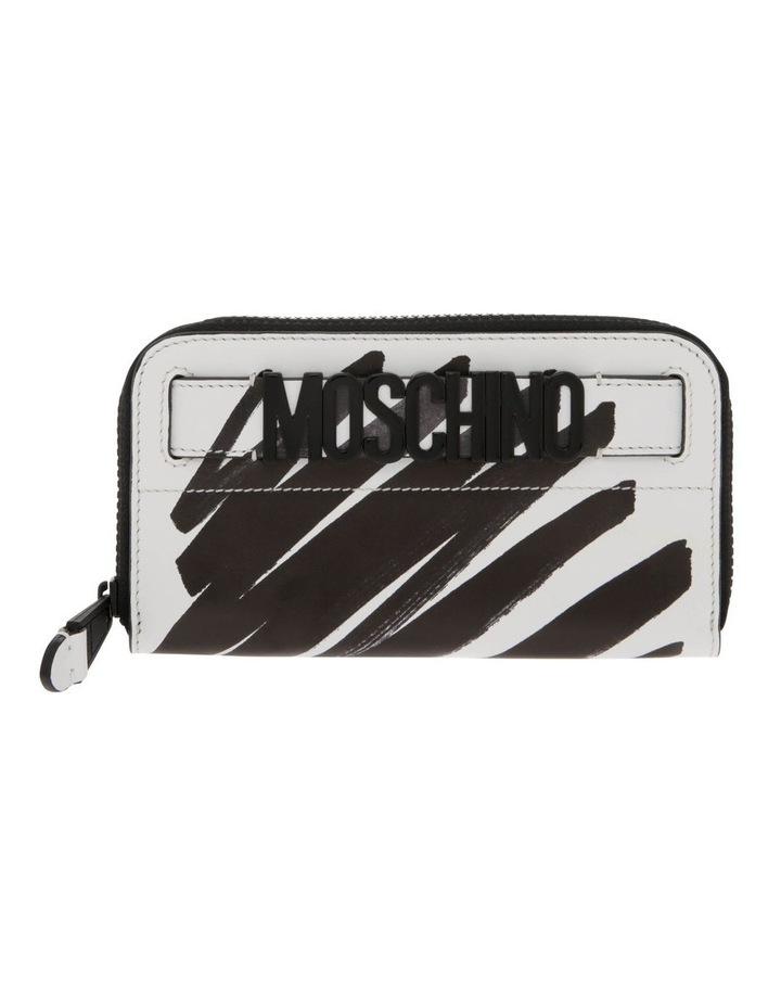 Highlighter Zip Around Wallet image 1