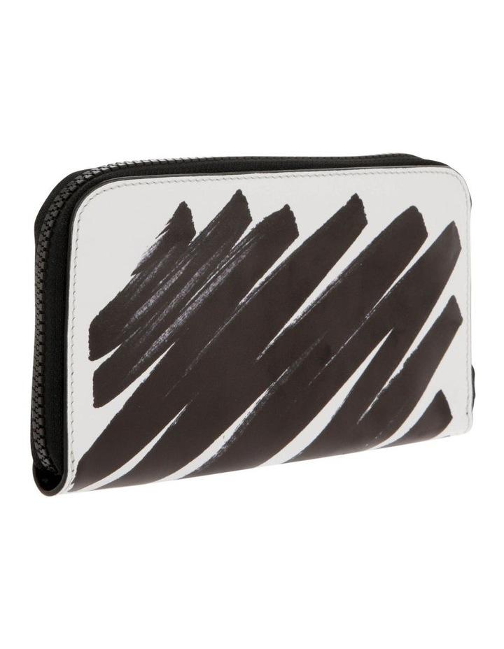 Highlighter Zip Around Wallet image 2