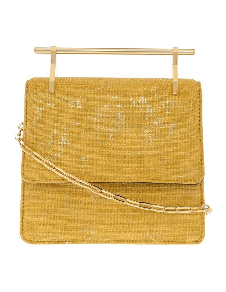 Mini Collectionneuse Flap Over Clutch Bag image 1