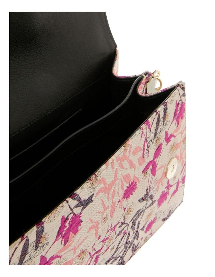 Sofia Flap Over Clutch Bag image 4