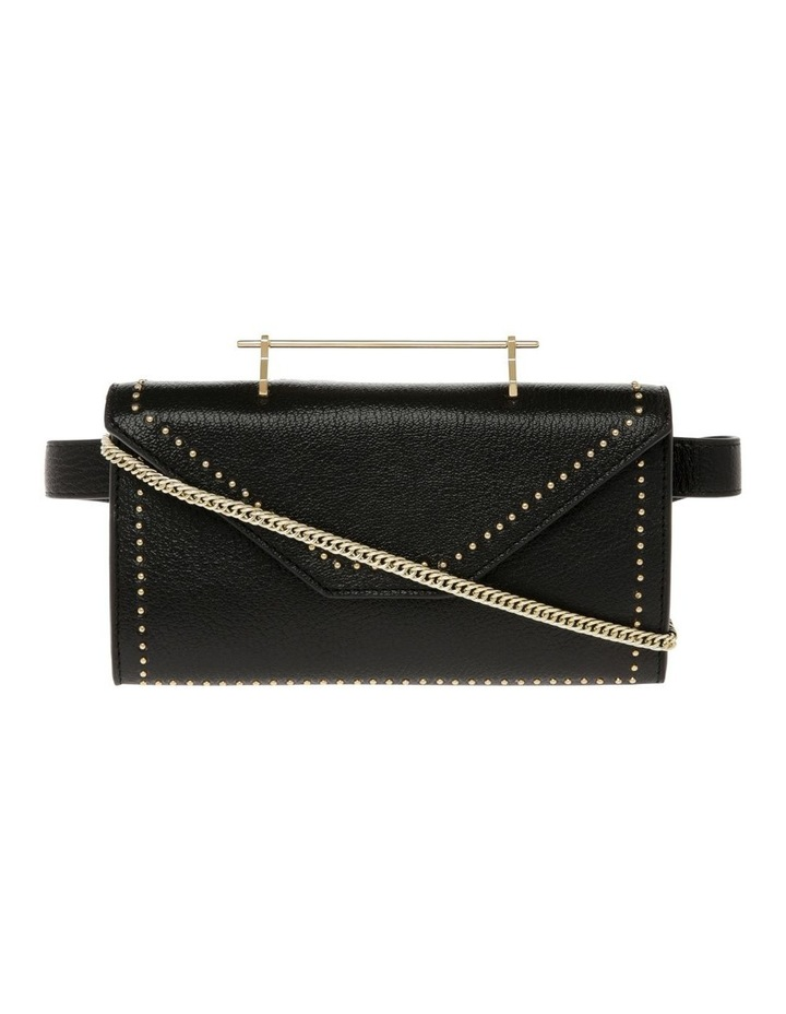 Belt Bag Flap Over Clutch Bag image 1