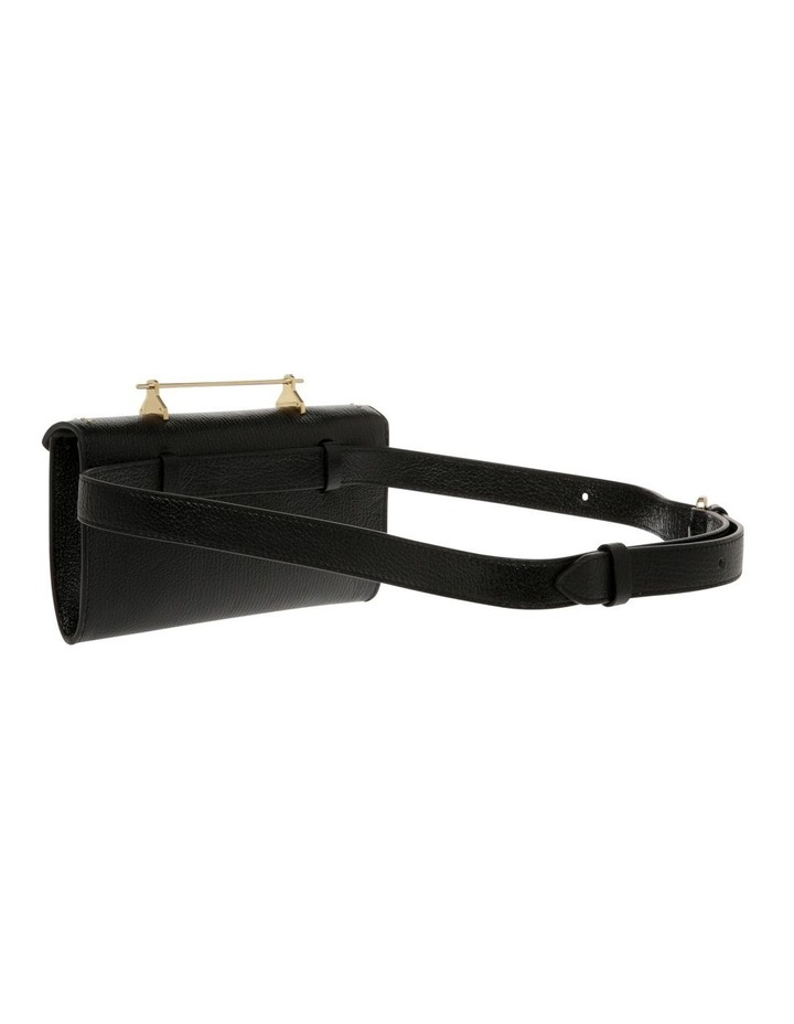 Belt Bag Flap Over Clutch Bag image 2