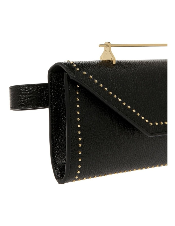 Belt Bag Flap Over Clutch Bag image 4