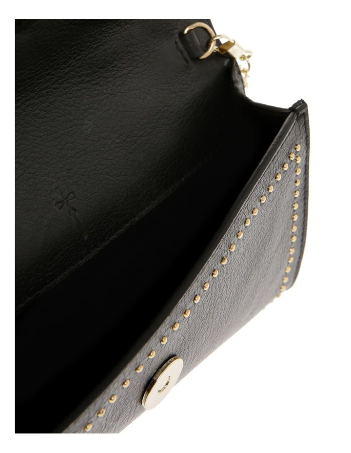 Belt Bag Flap Over Clutch Bag image 5