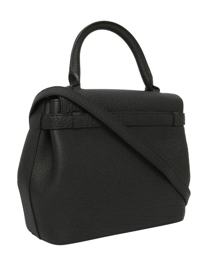 Charlie Black Shoulder Bag image 2