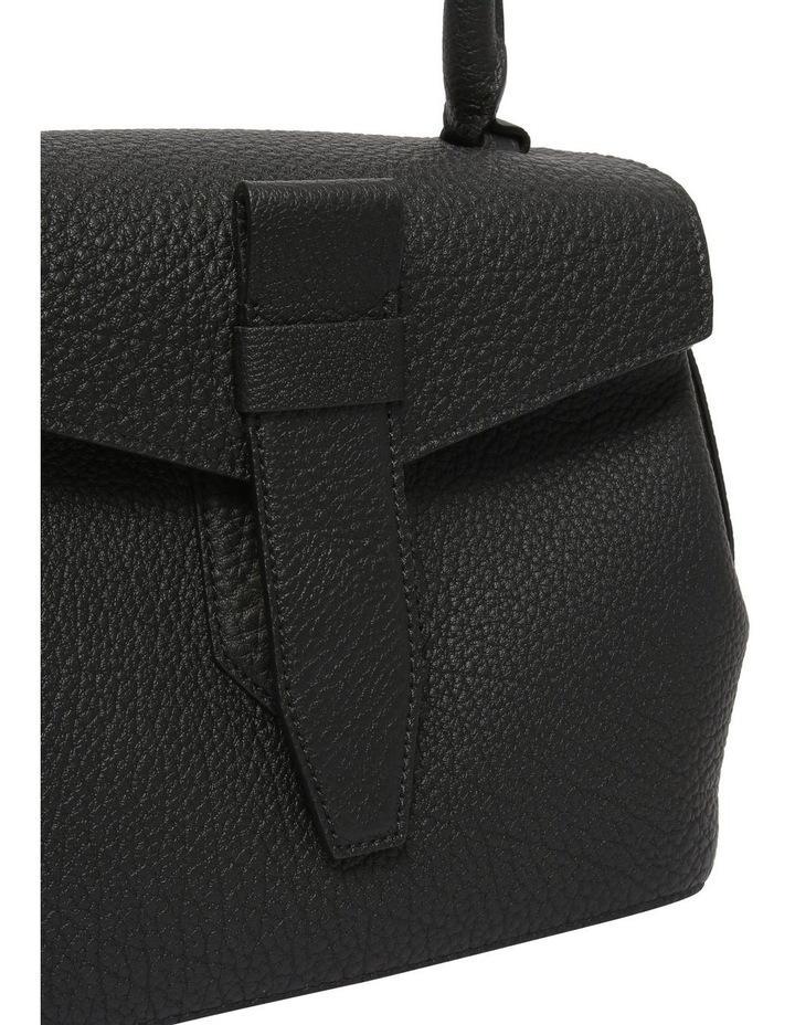 Charlie Black Shoulder Bag image 3
