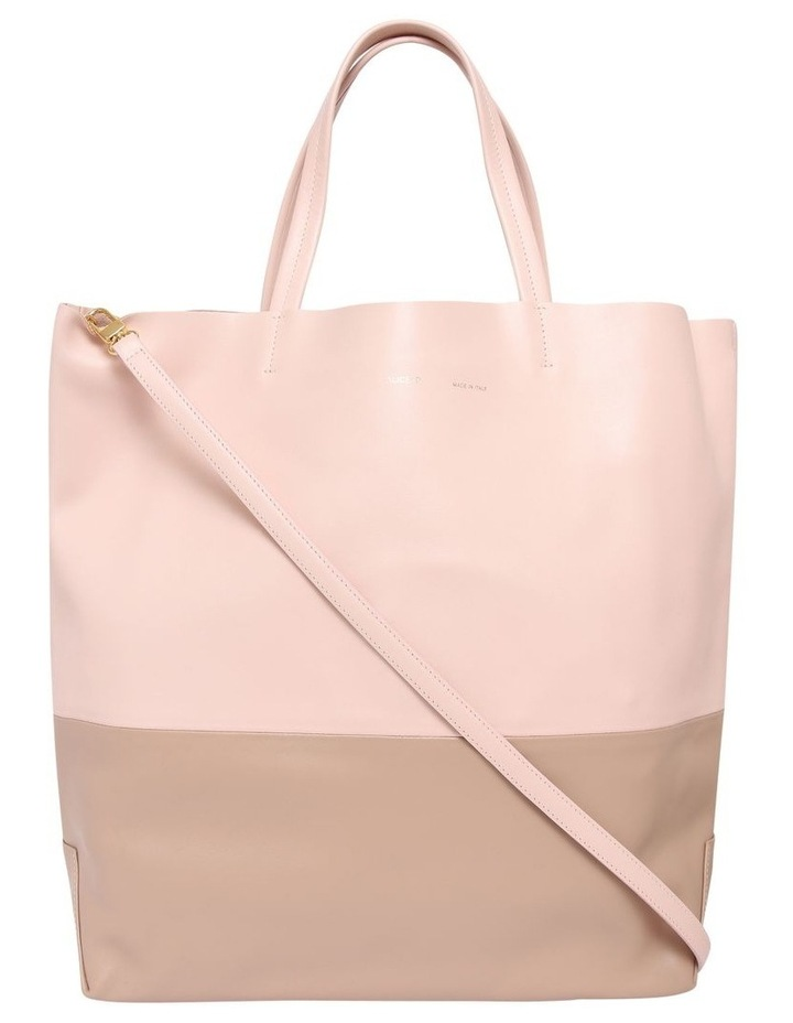 Milano Large Double Handle Tote Bag image 1
