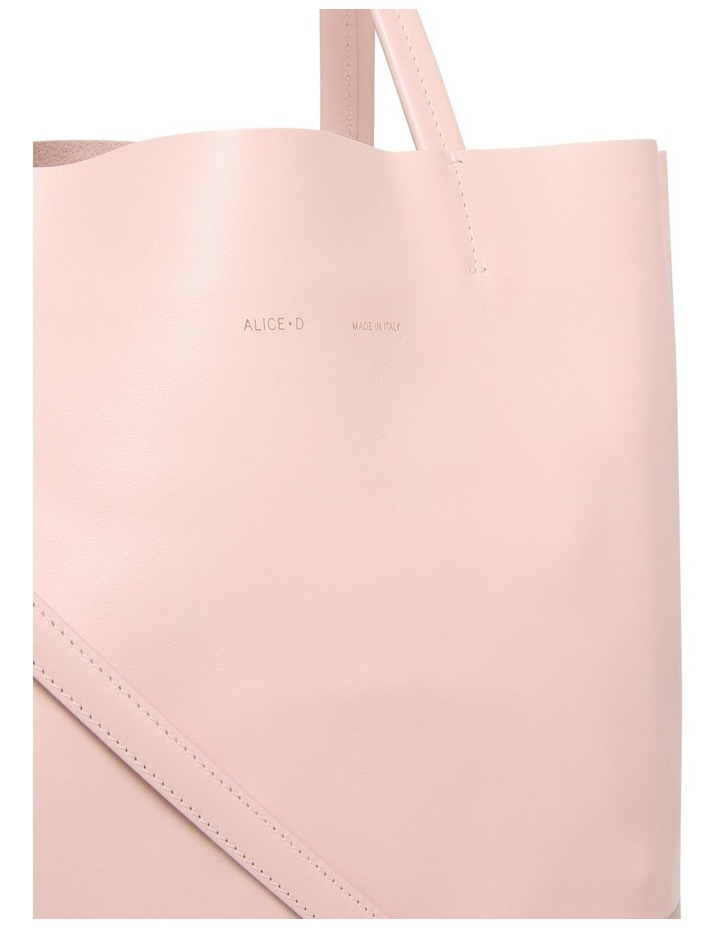 Milano Large Double Handle Tote Bag image 3