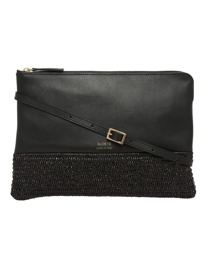 Clutch Ny Zip Around Clutch Bag image 1