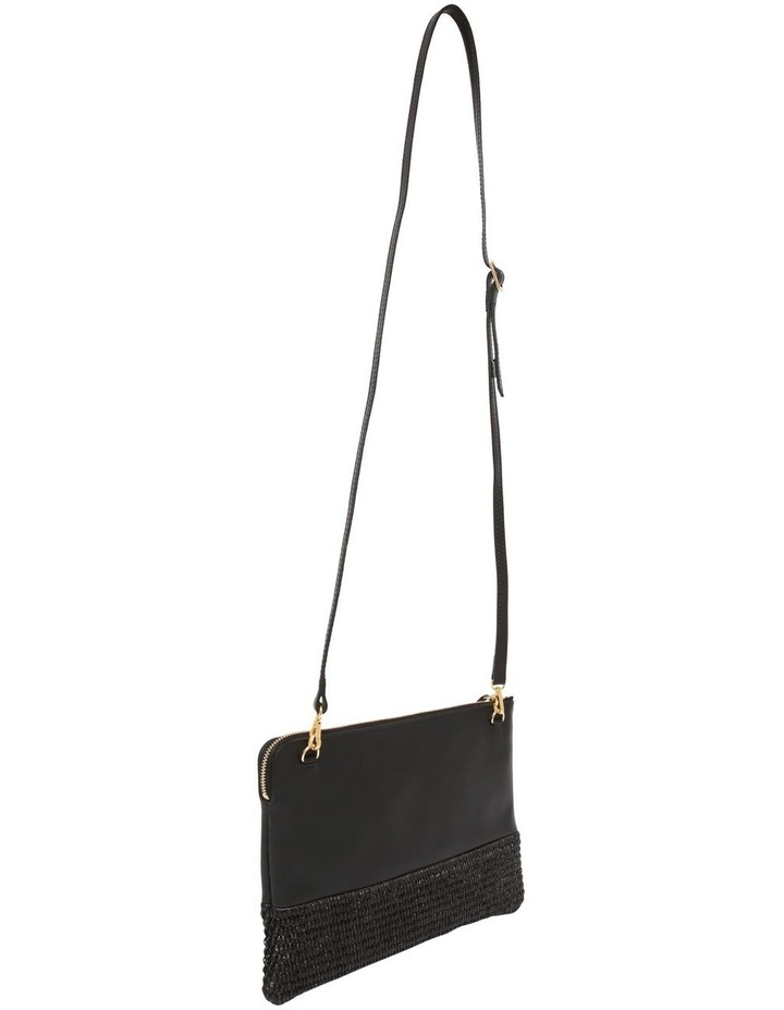 Clutch Ny Zip Around Clutch Bag image 2