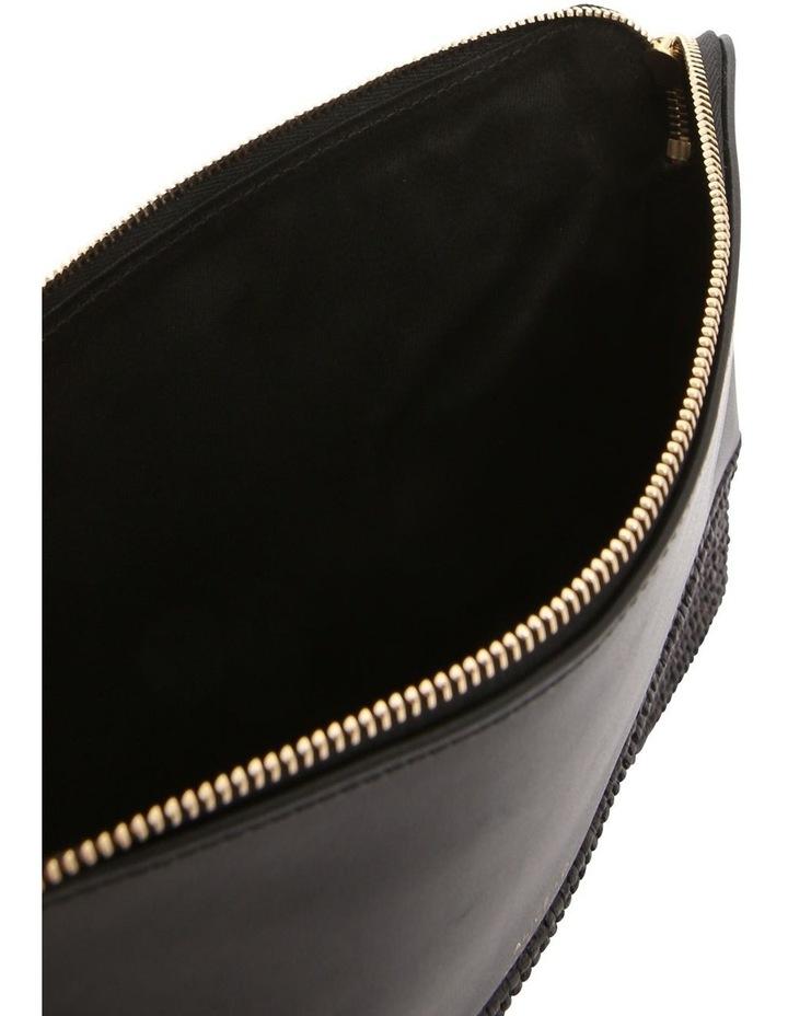 Clutch Ny Zip Around Clutch Bag image 4