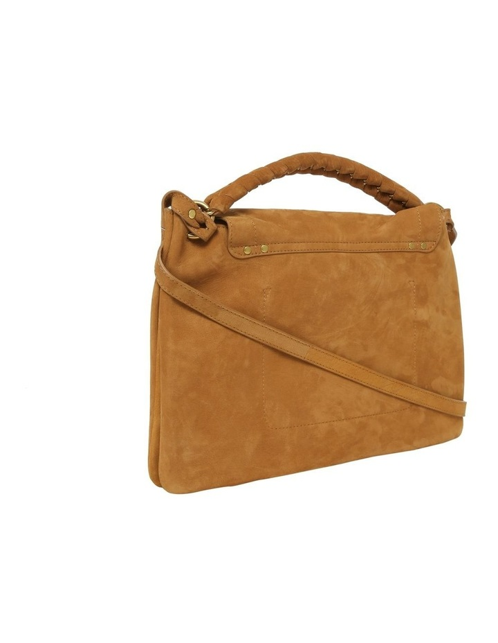 Oscar M Top Handle Satchel image 2