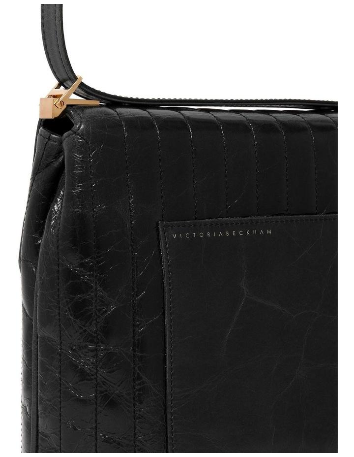 VBA172 Quinton Flap Over Shoulder Bag image 4