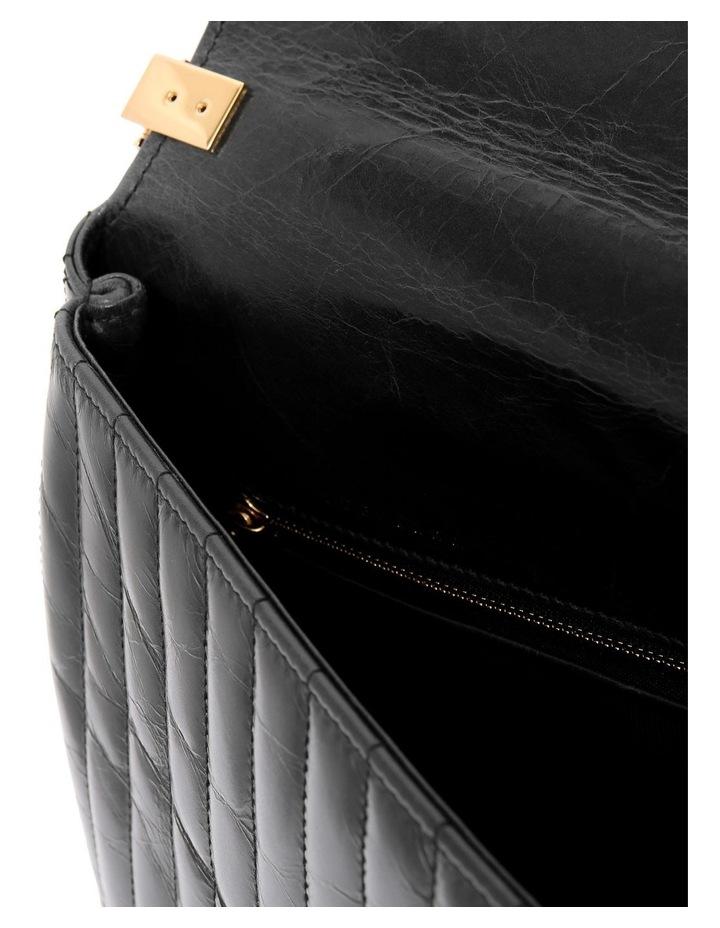 VBA172 Quinton Flap Over Shoulder Bag image 5
