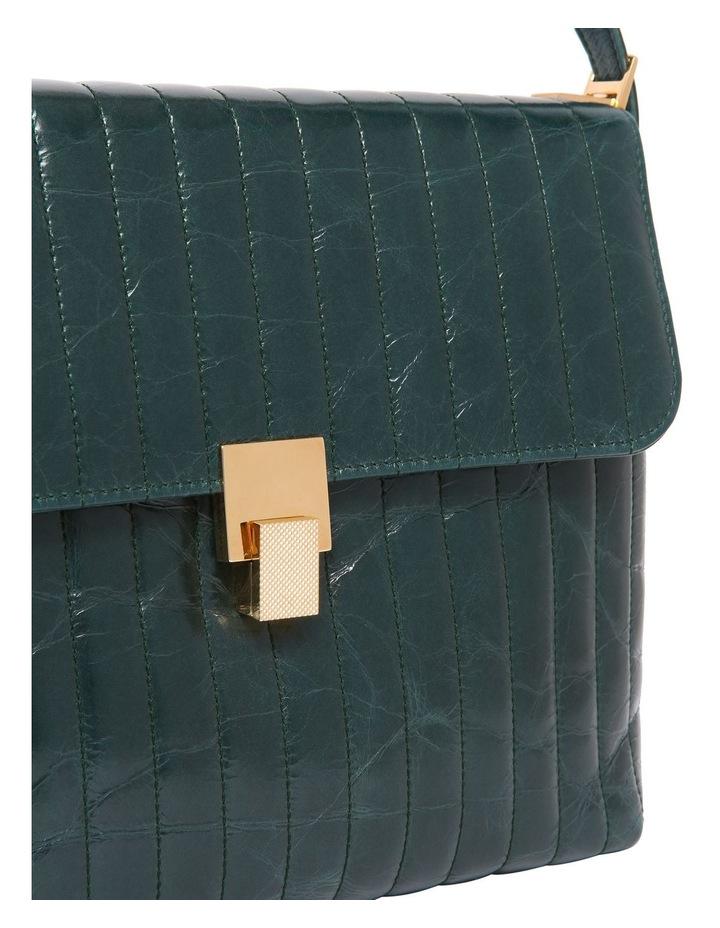 VBA172 Quinton Flap Over Shoulder Bag image 3