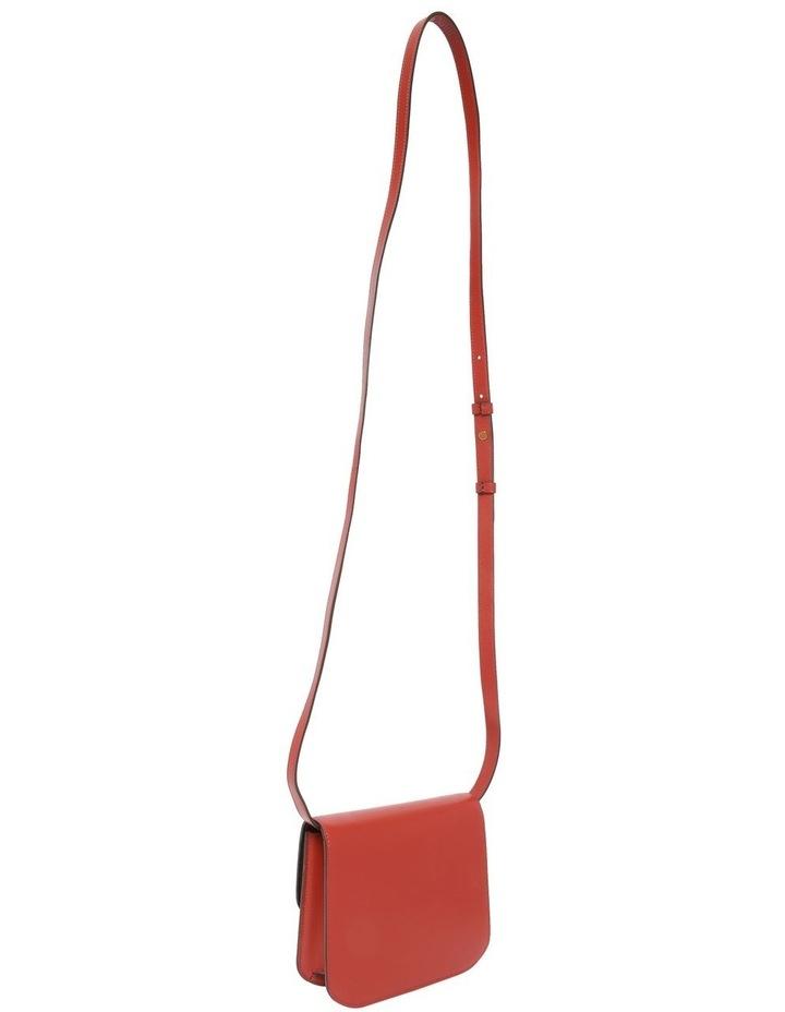 VBA183 Eva Flap Over Crossbody Bag image 2