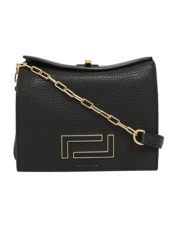 A09238 10Tu Pia De L Flap Over Crossbody Bag image 1
