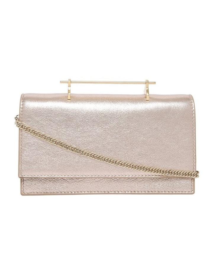 M015 Alexia Top Handle Clutch Bag image 1