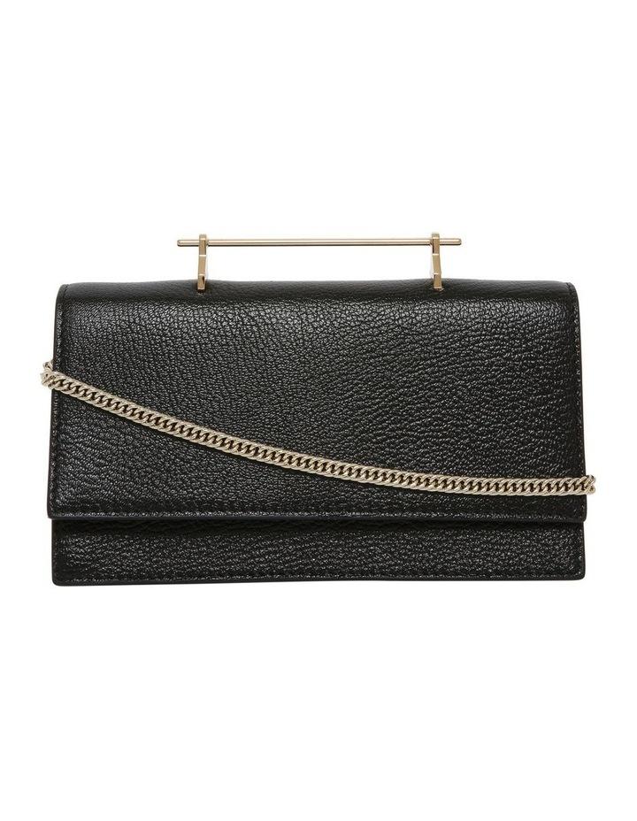 M015 Alexia Top Handle Clutch Bag image 1