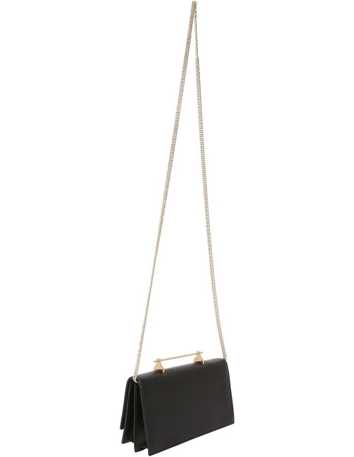 M015 Alexia Top Handle Clutch Bag image 2