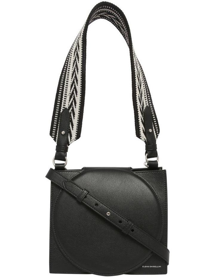 B1021 Cercle Top Handle Shoulder Bag image 1